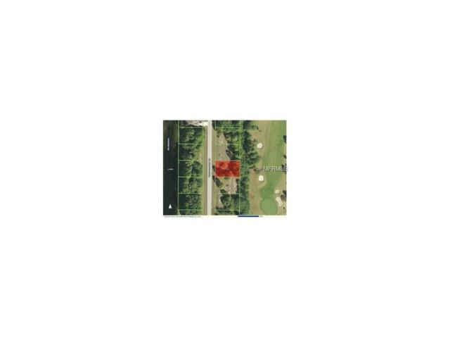 258 Tournament Road, Rotonda West, FL 33947 (MLS #A4166345) :: The BRC Group, LLC