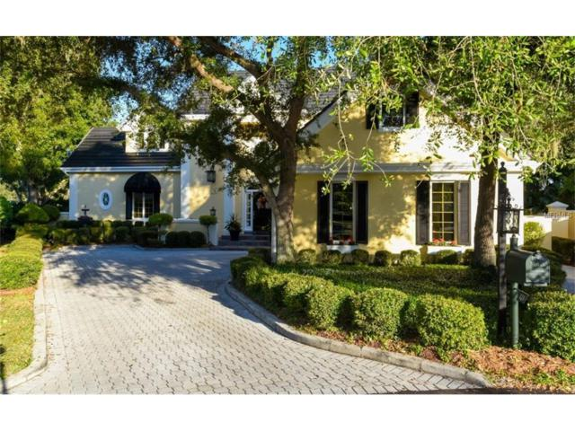 235 Saint James Park, Osprey, FL 34229 (MLS #A4167473) :: Medway Realty