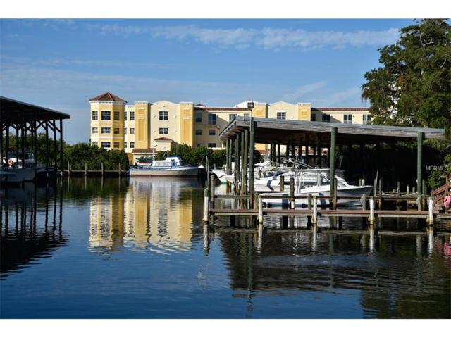 480 Blackburn Point Road #1, Osprey, FL 34229 (MLS #A4169795) :: The Figueroa Team