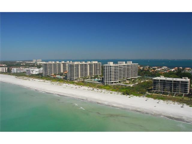 1281 Gulf Of Mexico Drive #104, Longboat Key, FL 34228 (MLS #A4170642) :: The Duncan Duo Team