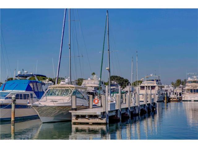 2600 Harbourside Drive G-18, Longboat Key, FL 34228 (MLS #A4172298) :: Medway Realty