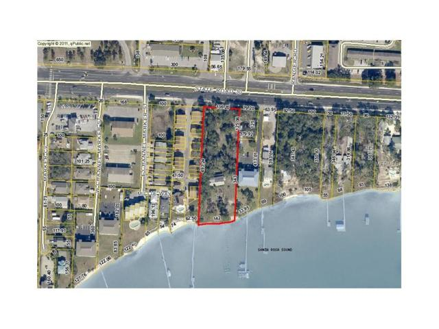 1679 W Highway 98, MARY ESTHER, FL 32569 (MLS #A4174071) :: The Duncan Duo Team