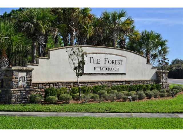 10709 Leafwing Drive, Sarasota, FL 34241 (MLS #A4176575) :: The Price Group