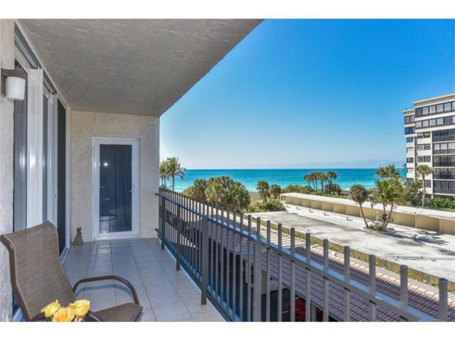 1212 Benjamin Franklin Drive #308, Sarasota, FL 34236 (MLS #A4179561) :: Medway Realty