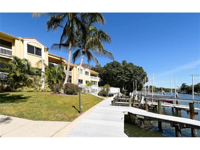 862 Hudson Avenue #862, Sarasota, FL 34236 (MLS #A4179730) :: Medway Realty