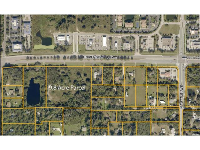 2540 University Parkway, Sarasota, FL 34243 (MLS #A4180538) :: Remax Alliance