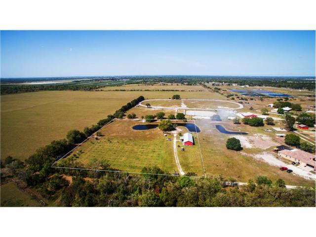 1618 Dam Road, Bradenton, FL 34212 (MLS #A4180603) :: Medway Realty