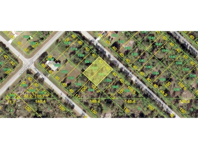 11513 4TH Avenue, Punta Gorda, FL 33955 (MLS #A4180647) :: Griffin Group