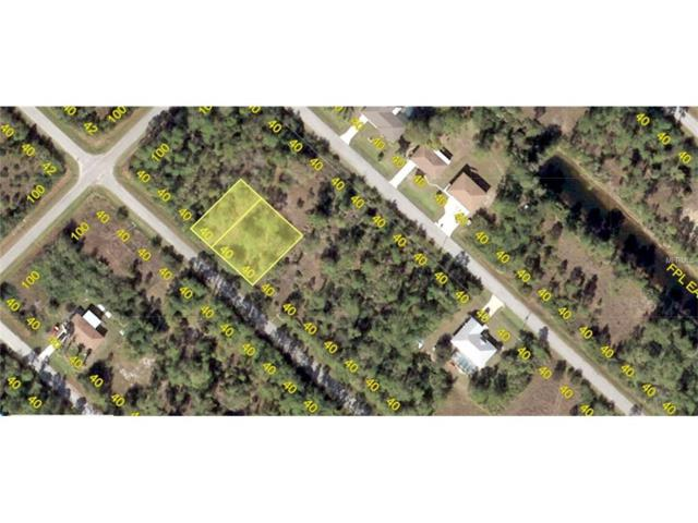 11502 & 11506 3RD Avenue, Punta Gorda, FL 33955 (MLS #A4180652) :: Griffin Group