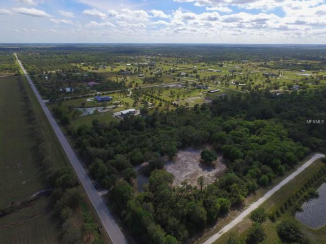 6506 County Road 675 E, Bradenton, FL 34211 (MLS #A4180749) :: Griffin Group