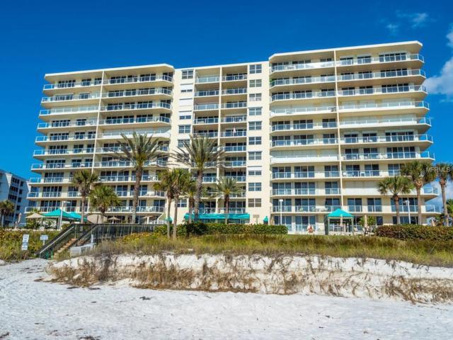1800 Benjamin Franklin Drive B308, Sarasota, FL 34236 (MLS #A4180790) :: Team Bohannon Keller Williams, Tampa Properties