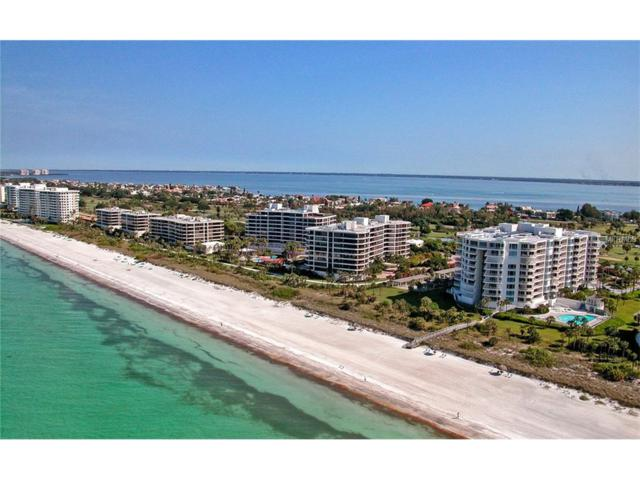 535 Sanctuary Drive A502, Longboat Key, FL 34228 (MLS #A4181020) :: The Duncan Duo Team