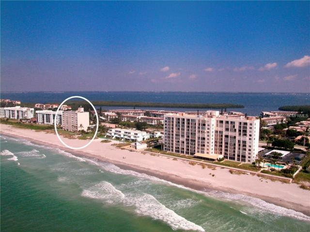 4485 Gulf Of Mexico Drive #204, Longboat Key, FL 34228 (MLS #A4181211) :: The Duncan Duo Team