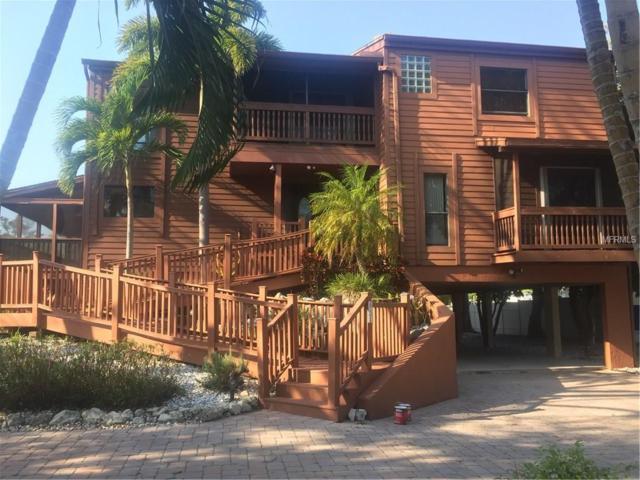 651 Emerald Harbor Drive, Longboat Key, FL 34228 (MLS #A4182767) :: Medway Realty