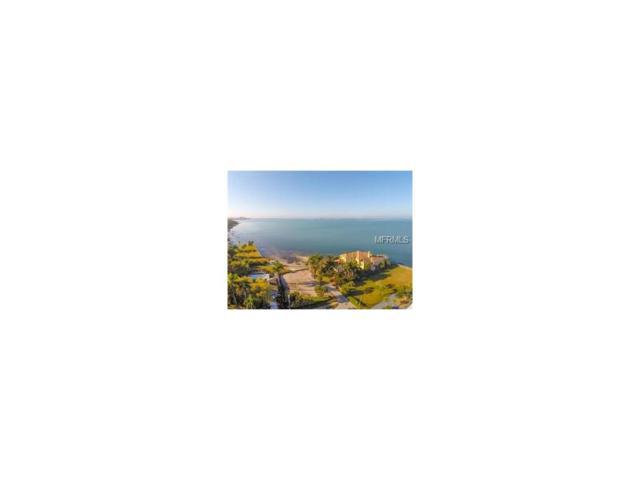 620 Indian Beach Lane, Sarasota, FL 34234 (MLS #A4185358) :: Griffin Group