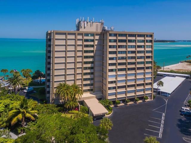 4822 Ocean Boulevard 6D, Sarasota, FL 34242 (MLS #A4185908) :: Medway Realty