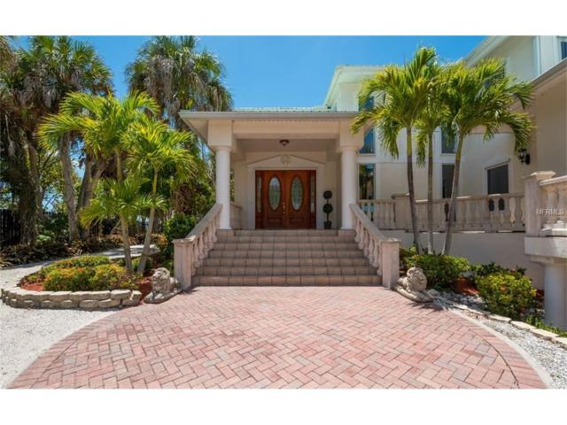 7840 Manasota Key Road, Englewood, FL 34223 (MLS #A4186948) :: The BRC Group, LLC