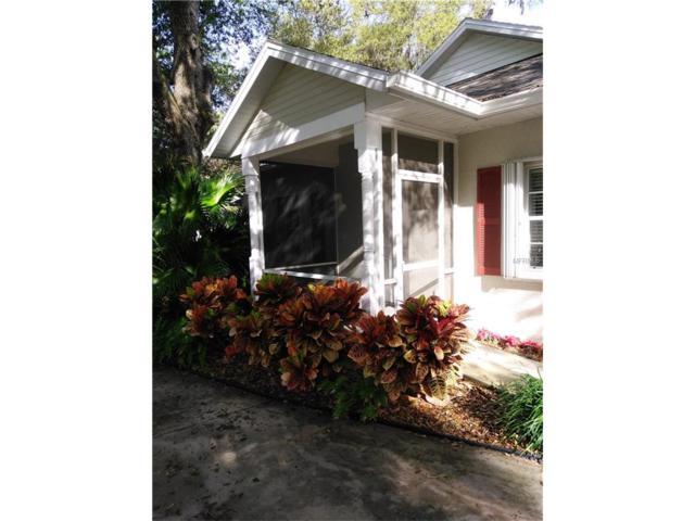 1435 Winding Oak Drive #0, Port Charlotte, FL 33948 (MLS #A4187024) :: The Duncan Duo Team