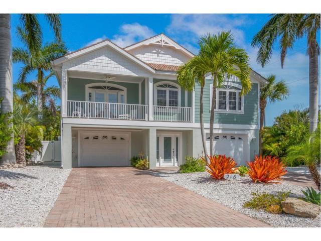 216 Elm Avenue, Anna Maria, FL 34216 (MLS #A4187475) :: Medway Realty