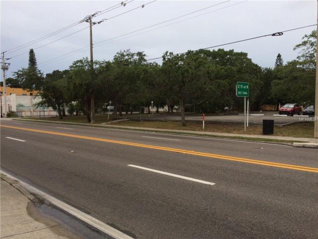 1010 Tamiami Trail, Bradenton, FL 34205 (MLS #A4187992) :: Griffin Group
