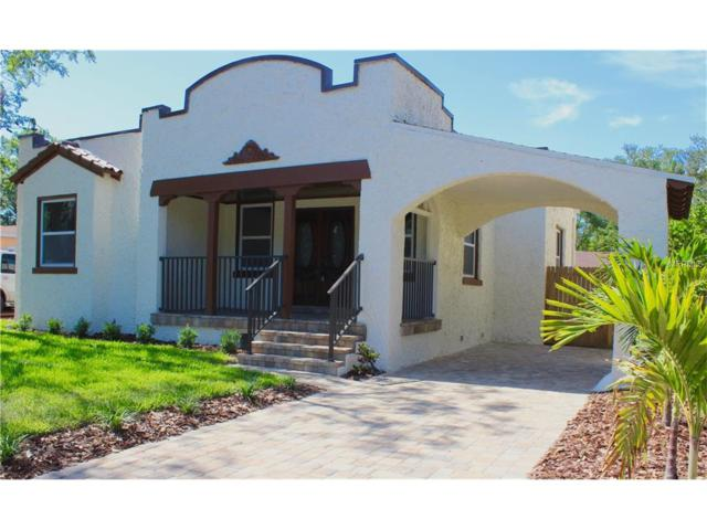 4308 W Granada Street, Tampa, FL 33629 (MLS #A4188508) :: The Duncan Duo & Associates