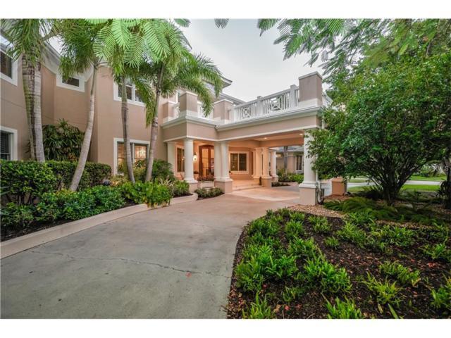 9951 Cherry Hills Avenue Circle, Bradenton, FL 34202 (MLS #A4188686) :: Team Pepka