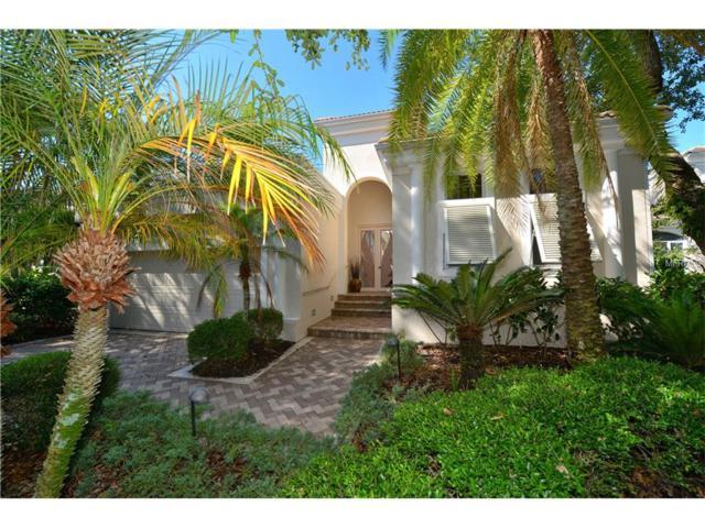 3517 Fair Oaks Lane, Longboat Key, FL 34228 (MLS #A4188922) :: Team Pepka
