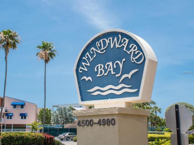 4500 Gulf Of Mexico Drive #206, Longboat Key, FL 34228 (MLS #A4188962) :: Team Pepka