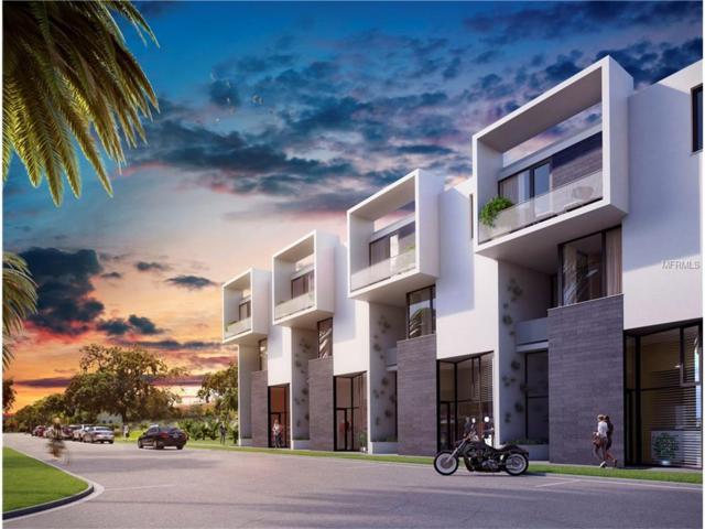 1552 4TH Street #, Sarasota, FL 34236 (MLS #A4189081) :: Medway Realty