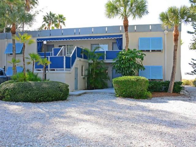 5591 Gulf Of Mexico Drive #7, Longboat Key, FL 34228 (MLS #A4189146) :: Team Pepka
