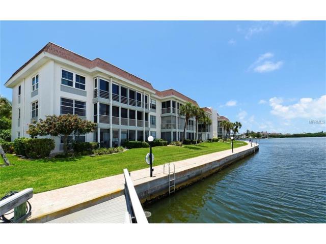 4310 Falmouth Drive A #208, Longboat Key, FL 34228 (MLS #A4189155) :: Team Pepka