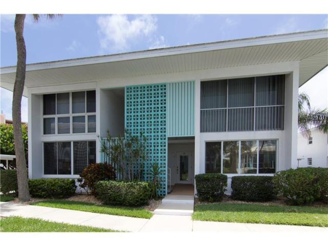5400 Gulf Drive #9, Holmes Beach, FL 34217 (MLS #A4189241) :: Team Pepka