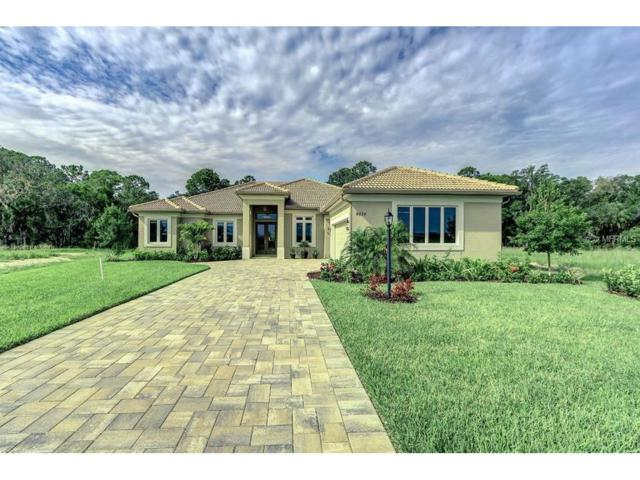 9834 Carnoustie Place, Bradenton, FL 34211 (MLS #A4189399) :: The Duncan Duo Team