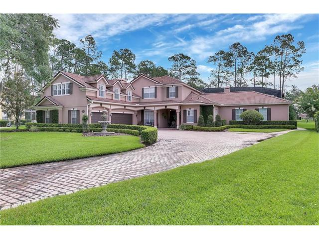 1920 Redwood Grove Terrace, Lake Mary, FL 32746 (MLS #A4189403) :: Premium Properties Real Estate Services