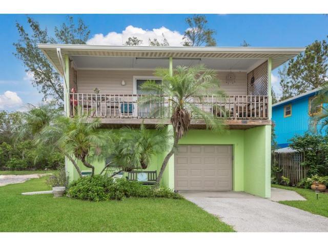 2919 Avenue C, Holmes Beach, FL 34217 (MLS #A4189435) :: Team Pepka