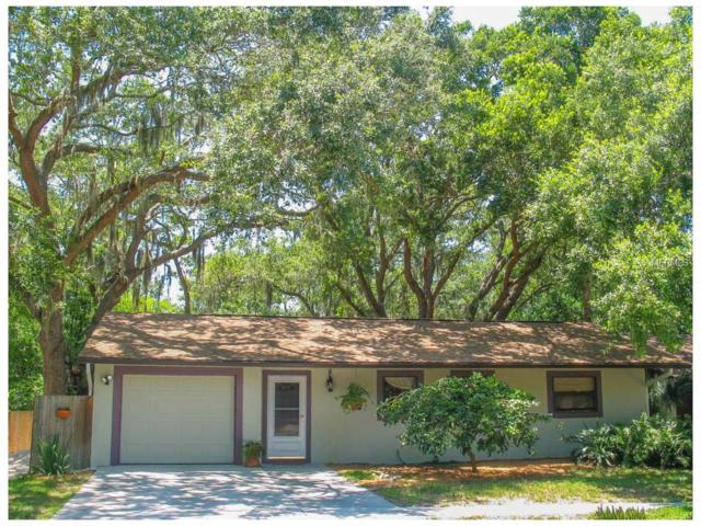 3940 Brookside Drive, Sarasota, FL 34231 (MLS #A4189454) :: The Duncan Duo & Associates