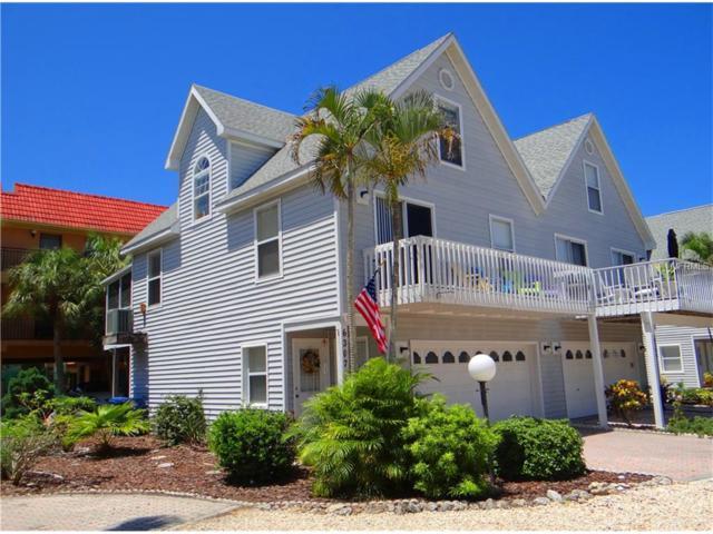 6307 Gulf Drive, Holmes Beach, FL 34217 (MLS #A4189466) :: Team Pepka