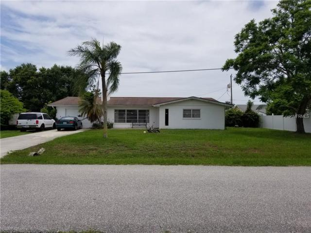 1313 Buereau Road, Englewood, FL 34223 (MLS #A4189473) :: White Sands Realty Group