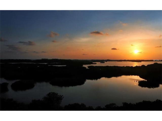409 N Point Road #601, Osprey, FL 34229 (MLS #A4189564) :: Medway Realty