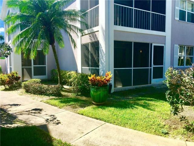 5647 Sheffield Greene Circle #29, Sarasota, FL 34235 (MLS #A4189603) :: The Duncan Duo Team