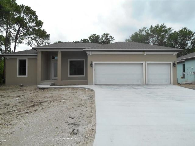 114 Marker Road, Rotonda West, FL 33947 (MLS #A4189651) :: The BRC Group, LLC
