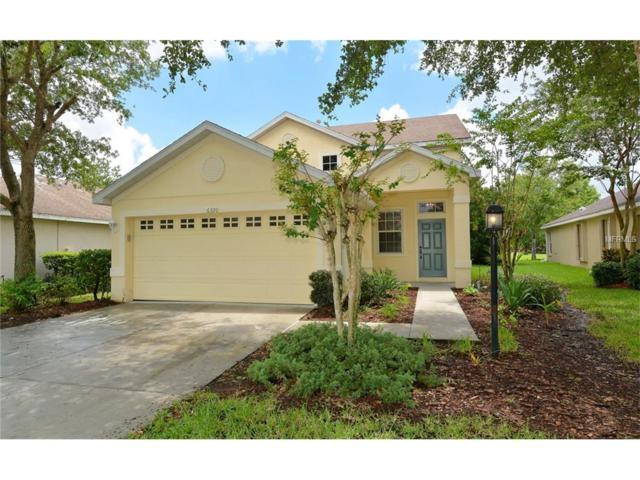 6320 Robin Cove, Lakewood Ranch, FL 34202 (MLS #A4189676) :: Team Pepka