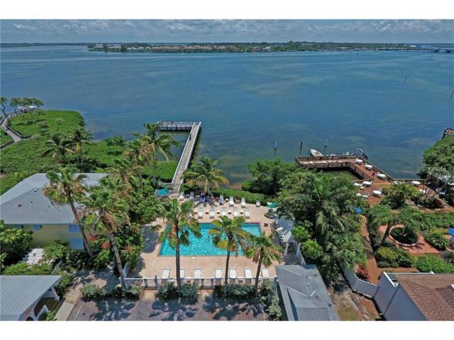 1603 Gulf Drive N #32, Bradenton Beach, FL 34217 (MLS #A4189697) :: Team Pepka