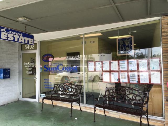 5402 Marina Drive, Holmes Beach, FL 34217 (MLS #A4189699) :: Team Pepka