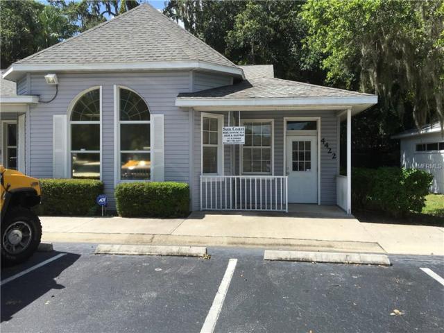 4422 5TH Street W, Bradenton, FL 34207 (MLS #A4189716) :: Team Pepka