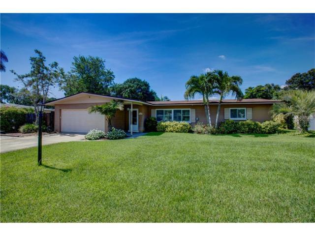 5718 9TH AVENUE Drive W, Bradenton, FL 34209 (MLS #A4189760) :: Team Pepka