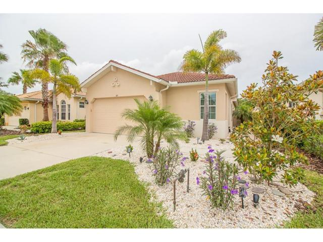 321 Mestre Place, North Venice, FL 34275 (MLS #A4189765) :: White Sands Realty Group