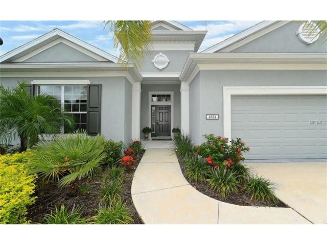 4634 Claremont Park Drive, Bradenton, FL 34211 (MLS #A4189809) :: Medway Realty