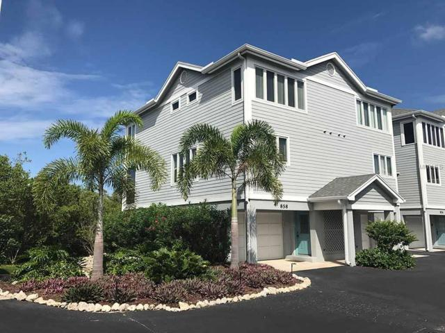 858 Evergreen Way N/A, Longboat Key, FL 34228 (MLS #A4189841) :: White Sands Realty Group