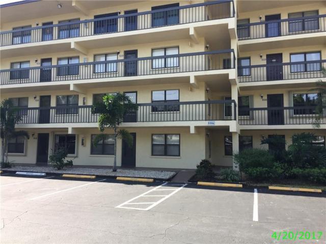 315 30TH Avenue W B204, Bradenton, FL 34205 (MLS #A4189902) :: Team Pepka